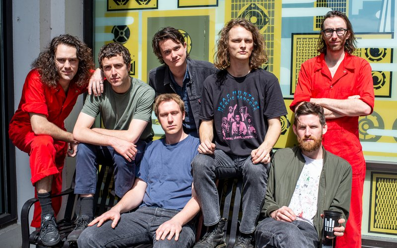 King Gizzard & The Lizzard Wizard